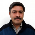 Mr. Harpal Kumar