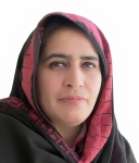 Ms. Mehnaz Khan